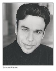 Robert Bianca headshot